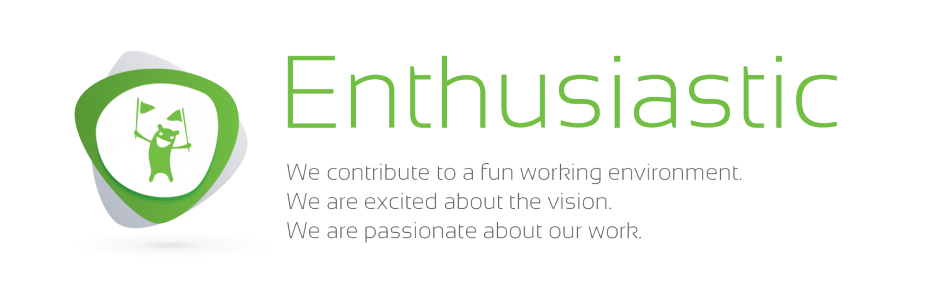 VALUES-Enthusiastic